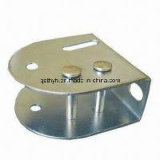 China Custom Electronical Precision Metal Stamping Part