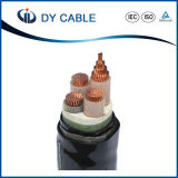 XLPE Material Insulation Underground Application of Power Cable