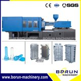 Plastic Injection Molding Machine for Producing Preform and Cap