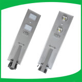 Integrated Solar LED Street Light with Best Quality Luminarias Solares Smart LED Street Light