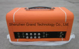 Tube Guitar Amplifier with Black and Orange Tolex (G-44)