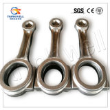 CNC Machined Forged Steel Auto Connecting Rod