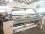 Spark Yinchun Double Nozzle Water Jet Weaving Loom Textile Machine with Cam or Dobby Shedding