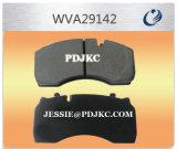 Daf Lf55 Brake Pad Wva29142/ Wva29141