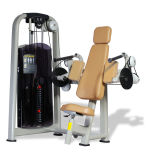 Seated Triceps Press Machine (Xr9905) Arm Extension Gym Equipment