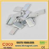 Arc Neodymium Permanent Magnets for