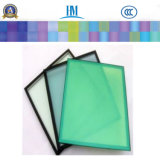 5, 6, 8, 10, 12mm Tinted/Clear Tempered Insulated Glass for Decorative Glass