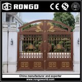 Villa Luxurious Aluminium Main Gate