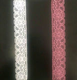 Elastic Lace for Garment