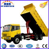 Hot Sale FAW Dump Truck with 290HP