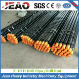 High Quality DTH Drill Pipe for Drilling, Mining, Water Well