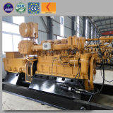 Natural Gas Generator Set 10-1000kw