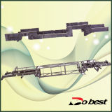 12 Meter Bus Parts Chassis