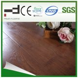 12mm Red Cherry Eir Pressed Bevelled American Style Water Proof Laminated Floor
