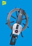 Hydraulic Inner Mounted Flange Facing Machine (HYI-1200-II)