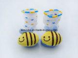 Baby / Infant 3D Animal Head Cotton Socks
