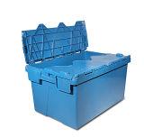 Plastic Storage Crate Logistic Storage Container (PK6040)