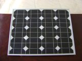 60W Solar Panel for 12V off-Grid System