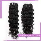 African American Virgin Human Hair Extensions