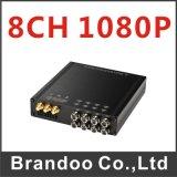 Hot Sale 2017 8 Channel Ful HD 1080P Mobile DVR, Bus DVR, Train DVR, Support 3G/GPS/WiFi, Model Bd-318