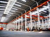 Light Steel Warehouse/Workshop/Storage with Crane