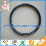 Custom Black Rubber Ring, Rubber Seal Ring