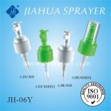 Plastic Fine Finger Mist Sprayer (JH-06Y)