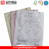 SGS Factory Office Printed Continuous Computer Paper