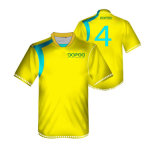 Wholesale Soccer Jersey Uniform with New Design