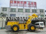 Xj968-27D Diesel Forklift Truck for Sale