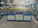 Stable Running PA Nylon Tubing Plastic Extruding Machine
