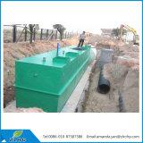 Underground /Buried Integrated Wastewater Treatment Equipment/Water