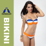 2014 Topmelon Newest Swimwear Bikini T87