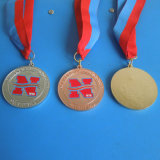Customize Sport Round Shape Medal