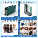 Rocky Wholesale Professional Service Aluminium Sliding Window Profiles