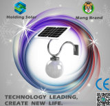 New Design Energy Saving Solar Wall Lamp with Waterproof