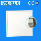 Microwave Sensor LED Panel Light with 38W 620*620