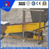 Czg Vibrating Feeder for Cement/Coal/Iron/Cooper/Gold Ore Processing Line