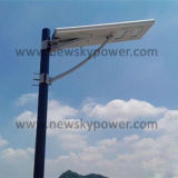 China Made All in One LED Solar Street Lamp