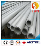 ASTM 310S 316 316ti Stainless Round Tube Metal Steel Cold Rolled Pipe