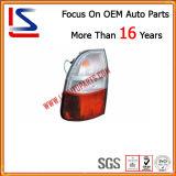 Auto Parts L200′95 White/Red Tail Lamp for Mitsubishi