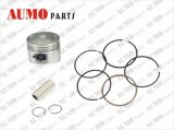 Motorcycle Parts Piston and Ring Set for Gy50 Scooter