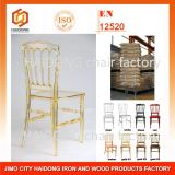 Wood and Resin Wedding Event Napoleon Chair