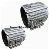 ISO Customized Ductile Iron Castings Motor Shell