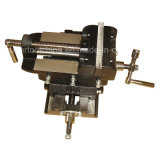 Qualtiy Cross Drill Press Vice (539613)