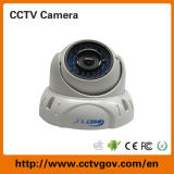 1.0megapixel H. 264 P2p Waterproof Infrared Dome IP Camera with Varifocal 4-9mm Lens