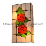 Handmade New European Style Tiffany Wall Lamp (Tw12004)