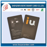 13.56MHz Cr80 RFID Smart Card for Access Control Identification