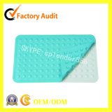 Non Slip Waterproof Colorful Rubber Toilet Bathroom Floor Bath Mat