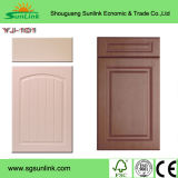 2016 Popular Lacquer&MDF&PVC Kitchen Cabinet Glass Doors